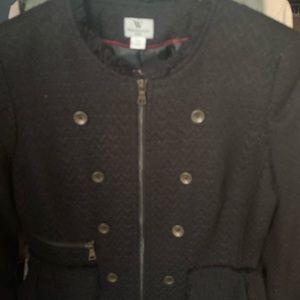 Cropped Jacket/Coat